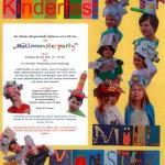24. Hellerauer Kinderfest